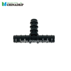 Conector de pipe pipe de 20 mm