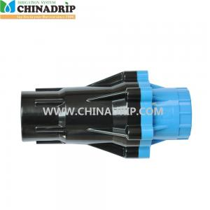 High Performance Pressure Regulator 1 NPT